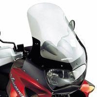 GiVi Windschild getönt, 624 mm hoch, 550 mm breit für Honda XL 1000V Varadero (99-02), mit ABE