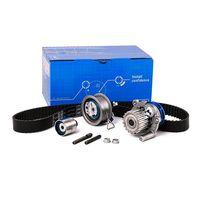 SKF Wasserpumpe + Zahnriemensatz VKMC 01250-1 NEU