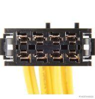HERTH+BUSS ELPARTS Kabelreparatursatz Heckleuchte für BMW 3 Limousine (E46)