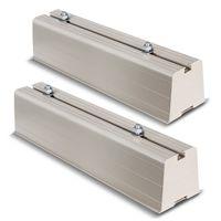 Bodenkonsolen für Klimaanlage bis 100kg Bodenaufstellung Klimaständer 2 Teile