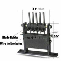 5 Größe 1-30mm Kabelschälmaschine Kabel Abisoliermaschine Kabelabisoliermaschine