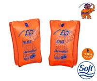 BEMA Schwimmflügel Soft Polyester 1-6J 30kg