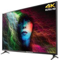 Elements 4K Ultra HD LED TV 150cm (60 Zoll) ELT60DE910B, Android Smart TV