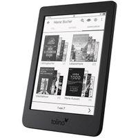 Tolino page 2 eBook-Reader 15.2 cm (6 Zoll) Schwarz
