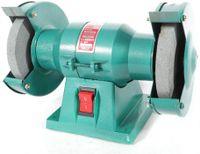 2800U/min Mini Schleifmaschine Doppelschleifer Doppelschleifmaschine Mikroschleifer für Haushalt AC250W 125MM