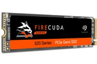 Seagate FireCuda 520 - 2000 GB - M.2 - 5000 MB/s