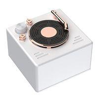 Mini Bluetooth Lautsprecher drahtlose tragbare kleine Lautsprecher Wei?