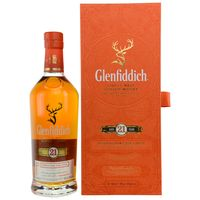 GLENFIDDICH Single Highland Malt 21 Jahre Rum Cask Finish