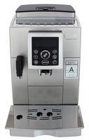 DeLonghi ECAM 23.466.S Kaffee Vollautomat silber