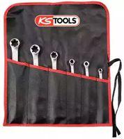 KS TOOLS Doppel-Ringschlüsselsatz