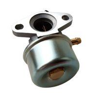Vergaser Carburetor Ersatzteile Reparatursatz Zubehör für Briggs & Stratton Rasenmäher Rasentrimmer