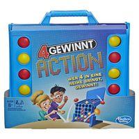 4 gewinnt Action
