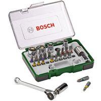 Bosch mini Ratschen-Set 27teilig