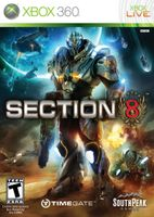 Halifax Section 8, Xbox360