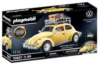 PLAYMOBIL 70827 Volkswagen Käfer - Special Edition