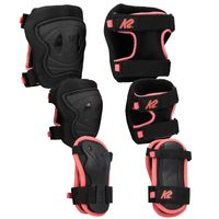 K2 Sports Europe Inlineskates schwarz S