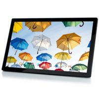 XORO MegaPAD 2704 V4 27 Zoll LCD FHD kapazitives Multitouch IPS Display, (27'', 1,8 GHz QC, 2 GB RAM, 16 GB, Android)