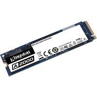 Kingston Technology A2000 M.2 500 GB PCI Express 3.0 3D NAND NVMe