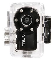 Veho Muvi Atom Waterproof Case