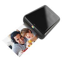 Polaroid ZIP mobiler Drucker schwarz