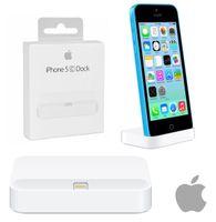 Apple Dockingstation für iPhone 5C