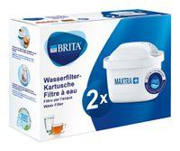 Wasserfilter-Kartusche Maxtra+ Pack 2