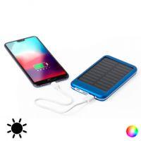 Solar Power Bank 4000 mAh 146307