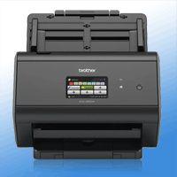 Brother Scanner ADS2800WUX1 50Blatt ADF Duplex 30Seiten/Min.