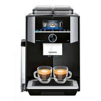 Siemens EQ.9 s700, Espressomaschine, 2,3 l, Kaffeebohnen, Eingebautes Mahlwerk, 1500 W, Schwarz, Edelstahl