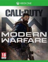 Call Of Duty Modern Warfare [FR IMPORT]