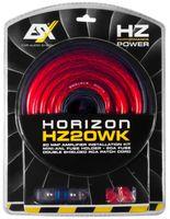 ESX HZ20WK 20 qmm Verstärker Anschluss Kabelset Anschlusskit