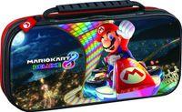 Bigben Travel Case Mario Kart 8 Deluxe NNS50 Tasche für Nintendo Switch + Spiele