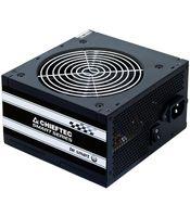 Chieftec GPS-500A8 - 500 W - 230 V - 47 - 63 Hz - 130 W - 408 W - 130 W Chieftec