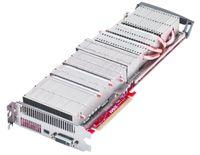 Sapphire 31004-44-20A - FirePro S10000 - 12 GB - GDDR5 - 384 Bit - 4096 x 2160 Pixel - PCI Express 3