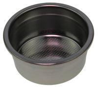 Gastroback 90655 Filter 2 Tassen einwandig für 42619 Design Espresso Advanced Barista Siebträger