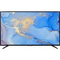 Sharp 43BJ5E 108 cm (43 Zoll) LCD-Technologie (Ultra HD, HDR) HD-Triple-Tuner (Sat, Antenne, Kabel) Smart TV