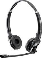 Sennheiser DW Pro2 - Nur Headset ( halb offen ) - drahtlos