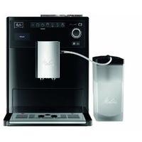 Melitta E 970-103 Kaffeevollautomat Caffeo CI schwarz