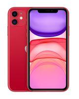 Apple iPhone 11 64GB, Farbe:Rot