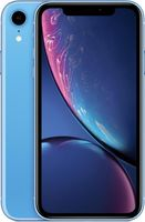 Apple iPhone XR             64GB Blau                   MH6T3ZD/A
