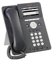 Avaya IP Phone 9620L Telefon, Freisprechfunktion, VoIP, Ethernet, USB-Anschluss