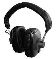 Beyerdynamic DT 150, ohrumschließend, Kopfband, 100 mW, verkabelt, 250 g, 3.5 mm