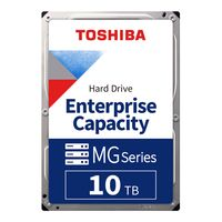 Toshiba MG06ACA10TE Interne Festplatte 3.5 Zoll 10000 GB SATA