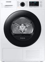 Samsung DV8TTA220EX Wäschetrockner Freistehend Frontlader 8 kg  Weiß