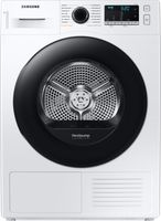 Samsung Wärmepumpentrockner DV8TTA220EX freistehend 8kg Pflegetrommel EEK: