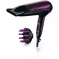 Philips HP8233/00 Ionen Haartrockner schwarz/violett