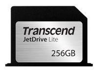 Transcend JetDrive Lite 360 - Flash-Speicherkarte - 256 GB
