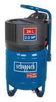 Scheppach Kompressor HC24V scheppach  - 230V 50Hz 1500W - 24L; 5906117901