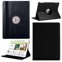 Für Samsung Galaxy Tab A 8.0 2019 T290 T295 Tasche Hülle Case Cover Etui Schutz Schwarz Neu