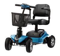 Seniorenmobil 4-Rad Listo ohne Licht 6 km/h